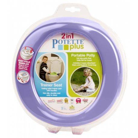Olita portabila Potette Plus