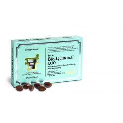 Bio -Quinona Q10 x 30 cps Pharma Nord