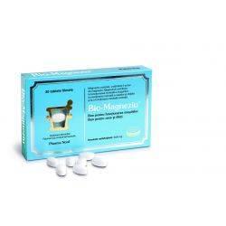 Bio-Magneziu 1020mg x 30cps Pharma Nord