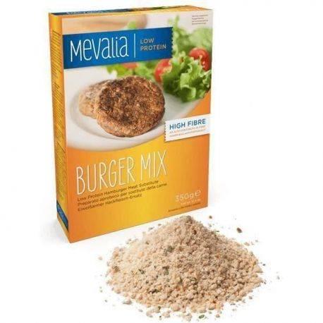Mevalia Burger Mix x 350g