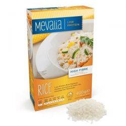 Rice PKU Orez low protein x 400g Mevalia