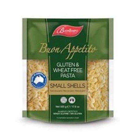 Scoici din orez fara gluten x 500g Buontempo