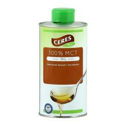 Ulei Ceres MCT 100% x 500ml Dr. Schar AG