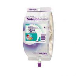 Nutrison Advance Cubison x 1000ml Nutricia