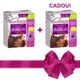 Shake de ciocolata x 150g (5x30 g)+SHAKER Gerlinea