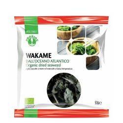 Alge WAKAME bio x 50g Probios