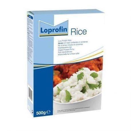 LP Orez fara gluten x 500g Loprofin