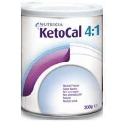 Ketocal 4:1 x 300g SHS