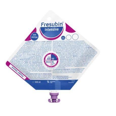 Fresubin intensive x 500ml Fresenius Kabi