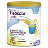 Neocate Junior Vanilie x 400g Nutricia