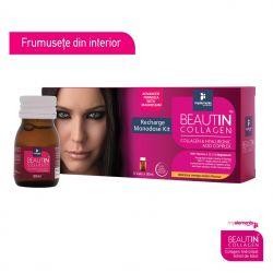 Beautin Collagen Recharge Monodose Kit 5*30ml MyElements