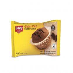 Briosa cu ciocolata fara gluten x 65g Dr. Schar