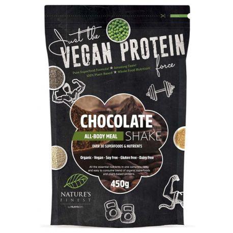 Chocolate Eco All-Body Meal Shake x 450g Nutrisslim