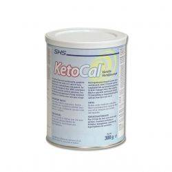 Ketocal 4:1 vanilie x 300g SHS