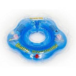 Colac cu Zornaitoare 0-24 luni Baby Swimmer