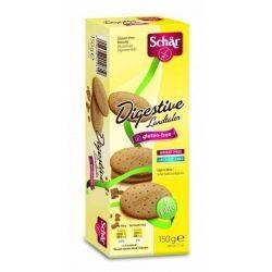 Biscuiti digestivi fara gluten x 150g Dr. Schar