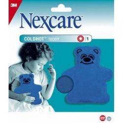 Ursulet terapie calda Nexcare