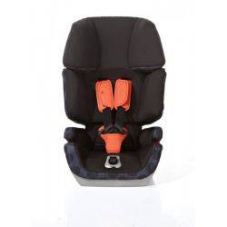 Scaun auto 9-36 Evolution XT Orange Bubbles-Goodbaby