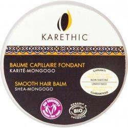Balsam parfumat 2 in 1, karite si mongogo 100ml Karethic