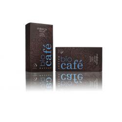 Cafea Eco Decaf macinata, punga vid x 250gMascaf