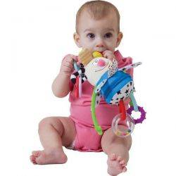 Jucarie educativa - Baietelul Kooky Taf Toys