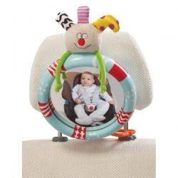 Jucarie auto - Oglinda Kooky retrovizoare - Taf Toys