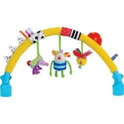 Jucarie carucior - Arcada Kooky Taf Toys