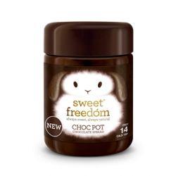 Crema de ciocolata Choc Pot x 250g Sweet Freedom