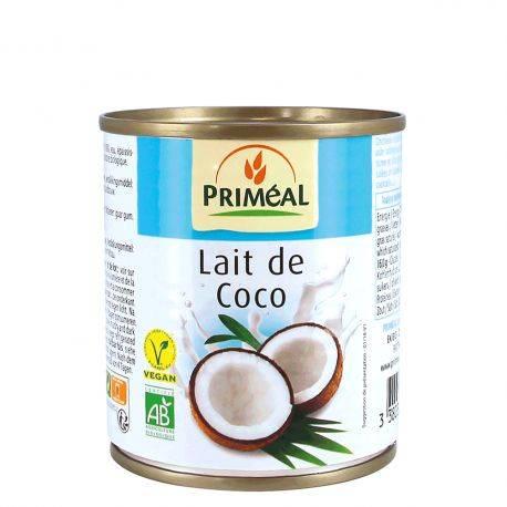 Lapte de cocos bio x 225ml Primeal