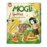 Cereale expandate din grau spelta x 300g Mogli