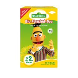 Ceai Eco de fenicul x 40g Sesame Street