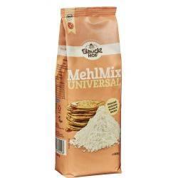 Mix Bio Universal de fainuri fara gluten x 800g Bauckhof