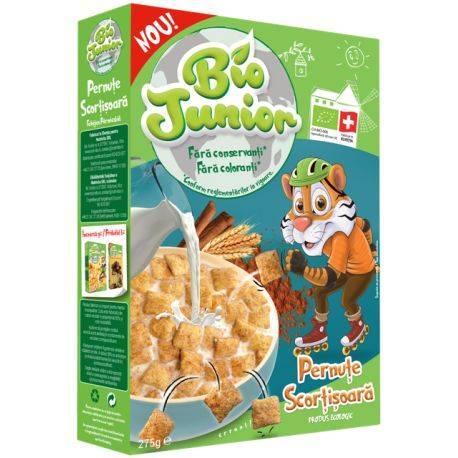 Cereale pernute scortisoara x 275g Bio Junior