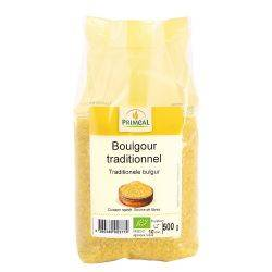 Bulgur traditional x 500g Primeal