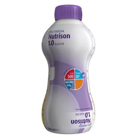 Nutrison x 500ml Nutricia