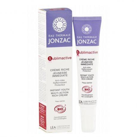 Crema antirid bio pentru ten normal-uscat x 40ml - Jonzac