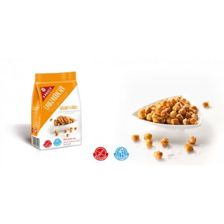 Perle crocante sarate fara gluten si lactoza x 150g 3Pauly