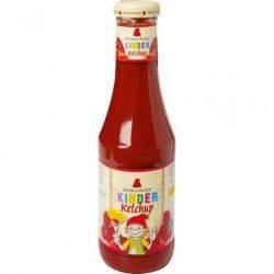 Ketchup fara gluten si fara lactoza ECO x 500ml Zwergenwiese