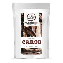 Pudra organica de roscova Carob x 250g Nutrisslim