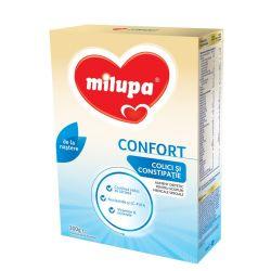 Lapte praf Milumil Confort x 300g Milupa