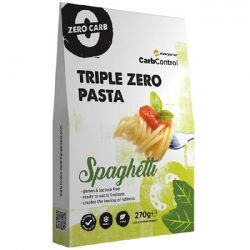 Paste Spaghete fara gluten x 270g Triple ZERO Pasta