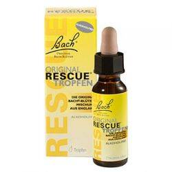 RESCUE REMEDY - picaturi x 20ml Bach