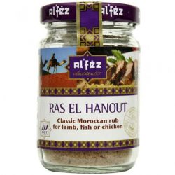 Condiment Ras el Hanout x 42g Al'fez
