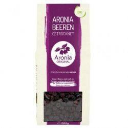 Fructe de aronia uscate ECO x 200g Aronia Original