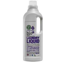 Detergent lichid de rufe cu lavanda, vegan x 1L Bio-D