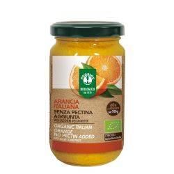 Gem de portocale fara zahar, fara pectina x 220g Probios