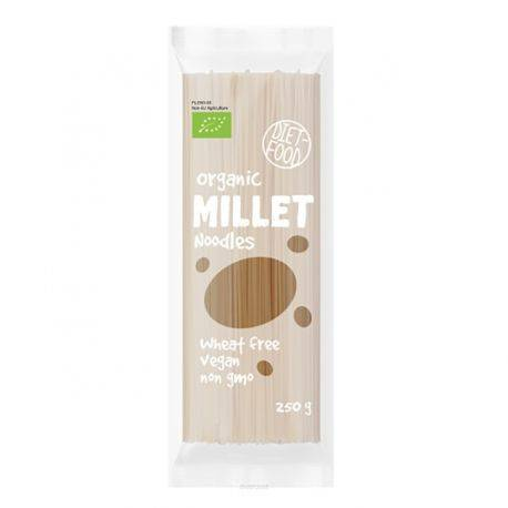 Paste Taitei Bio 100% mei x 250g Diet Food