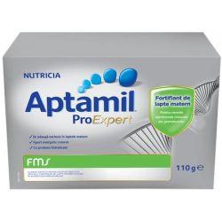 Lapte praf Aptamil Proexpert FMS x 110g (50 plicuri x 2.2g) Nutricia