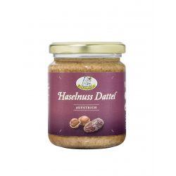 Crema eco de alune de padure si curmale fara gluten x 250g Eisblumerl