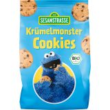 Biscuiti ECO Cookie Monster x 150g Sesame Street